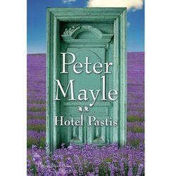 Peter Mayle. Hotel Pastis. (ilość stron 304)