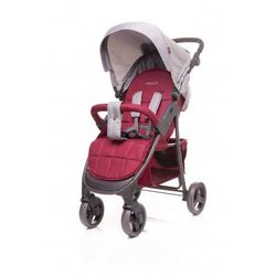 rapid wózek spacerowy spacerówka model 2017 dark red od producenta 4baby