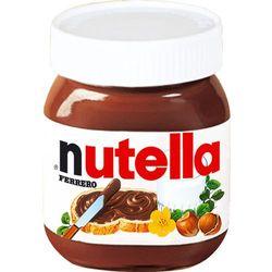 Nutella Krem do smarowania z orzechami laskowymi i kakao 350 g z kategorii Masła orzechowe, kakaowe i inne