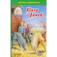 Klara i Janek, REA
