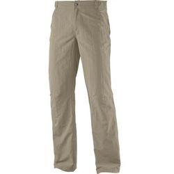 Spodnie Elemental AD Navajo, spodnie męskie Salomon