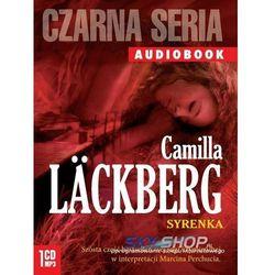 Syrenka - Camilla Lackberg (audio CD MP3) (ISBN 9788375547245)