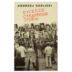 Rycerze Okrągłego Stołu (ISBN 8307029708)