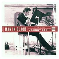 Man In Black - The Very Best Of - Johnny Cash (5099750634523)