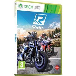 Ride, wersja językowa gry: [polska]