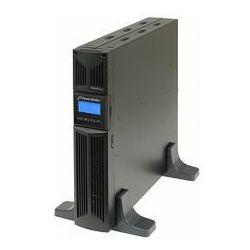 UPS VI 3000 RT LCD 3000VA POWERWALKER z kategorii Zasilacze UPS