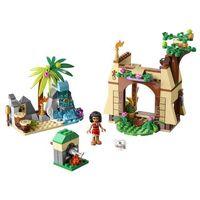 Lego DISNEY PRINCESS Przygoda vaiany na wyspie 41149