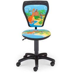 Krzesło cartoons line gts ts22 - 8 wzorów marki Nowy styl