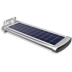 Lampa solarna POWERNEED SSL01 LED z PIR + DARMOWY TRANSPORT!
