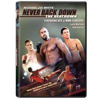 Po prostu walcz 2 (DVD) - Michael Jai White