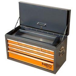 84-201, NEO Tools