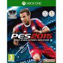 Gra Pro Evolution Soccer 2015 z kategorii: gry Xbox One