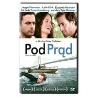 Imperial cinepix / columbia tristar / sony pictures Pod prąd (dvd) - peter callahan (5903570145629)