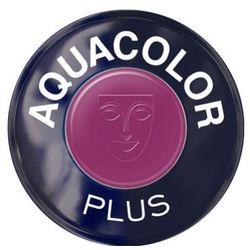 Kryolan  aquacolor plus (magenta) farba do makijażu ciała - magenta (1102)