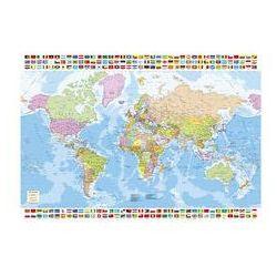Puzzle 1500 Mapa polityczna Świata z flagami - oferta [b5c7662eb545c779]