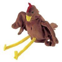 Beleduc Pacynka do zabaw w teatrzyk - kurczak