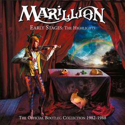 Marillion - EARLY STAGES 1982-1988 - THE HIGHLIGHTS, kup u jednego z partnerów