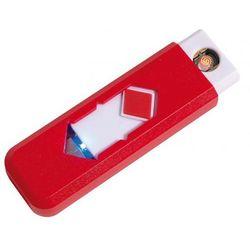 Elektroniczna zapalniczka z USB Fire up w 4 kolorach - produkt z kategorii- Zapalniczki
