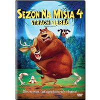 Sezon na misia 4: Strach się bać (DVD) - David Feiss