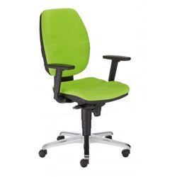 Krzesło obrotowe roxy steel 36 marki Nowy styl