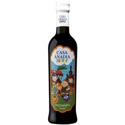 Portugalska oliwa z oliwek  junior dop 500 ml od producenta Casa anadia