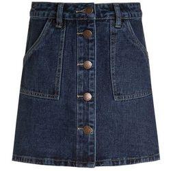 New Look 915 Generation Spódnica jeansowa navy