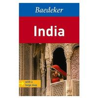 Baedeker: India [With Map] (9783829766227)