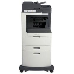 Lexmark  MX812DXFE, urządznie biurowe