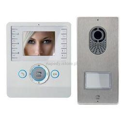 Domofon video placo + bianca lckitpev04 62620450 marki Came