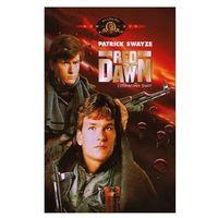 Czerwony świt (dvd) - john milius marki Imperial cinepix