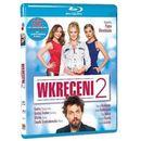 Wkręceni 2 (Blu-Ray) - Piotr Wereśniak DARMOWA DOSTAWA KIOSK RUCHU