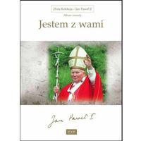 Telewizja polska s.a. Jan paweł ii. album 4: jestem z wami