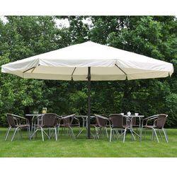 Home&garden Parasol ogrodowy Ø 500 cm (5904730242165)