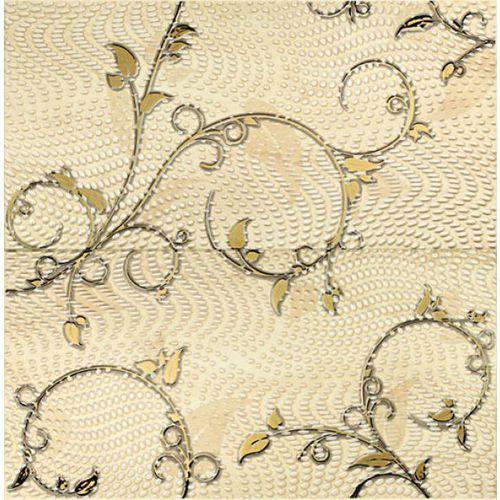 Dekor Ścienny Traviata Ornament 2-elem. 61,8x60,8 (glazura i terakota) od 7i9.pl Wszystko  Dla Domu