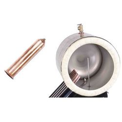 Pro eco solutions ltd. Tuleja miedziana (dla rurki heat pipe) (5902734701107)