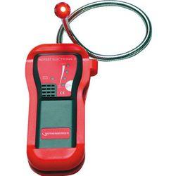 Przyrząd do lokaliacji nieszczelności gazowych rotest electronic 3, marki Rothenberger