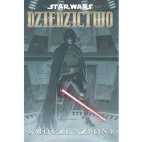 Star Wars Dziedzictwo: Tom 03 - Smocze Szpony