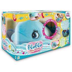 TM Toys Delfinek Blu Blu Interaktywna Maskotka