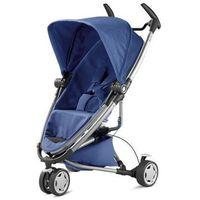 Wózek spacerowy Zapp Xtra 2 Blue Base - produkt z kategorii- Wózki spacerowe