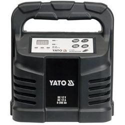 Yato Prostownik elektroniczny  yt-8302