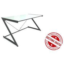 Biurko DD Z-line - Main Desk Black, NEGOCJUJ CENĘ