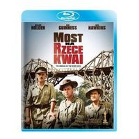 Most na rzece Kwai (Blu-Ray) - David Lean (5903570066849)