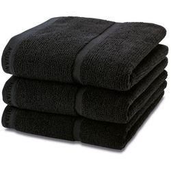 Aquanova Ręcznik adagio black