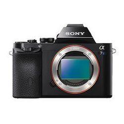 Sony Alpha A7S, cyfrowa lustrzanka