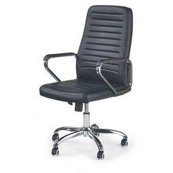 Halmar Fotel gabinetowy obrotowy atom