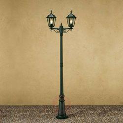 Konstsmide Firenze lampy stojące Zielony, 2-punktowe - Klasyczny - Obszar zewnętrzny - Firenze - Czas dostaw