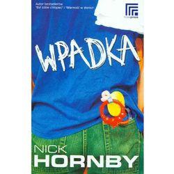 Wpadka (ISBN 9788375340280)