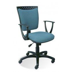 Krzesło obrotowe STILLO 09 gtp18 ts02 - biurowe, fotel biurowy, obrotowy