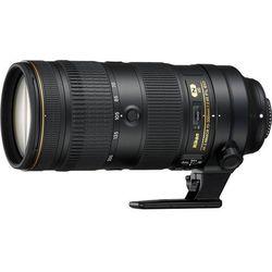 Nikon AF-S 70-200 mm f/2.8E FL ED VR - sprawdź w wybranym sklepie