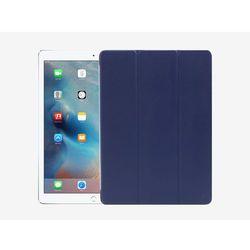 Book cover - apple ipad pro - etui na tablet - granatowy, marki Etuo.pl